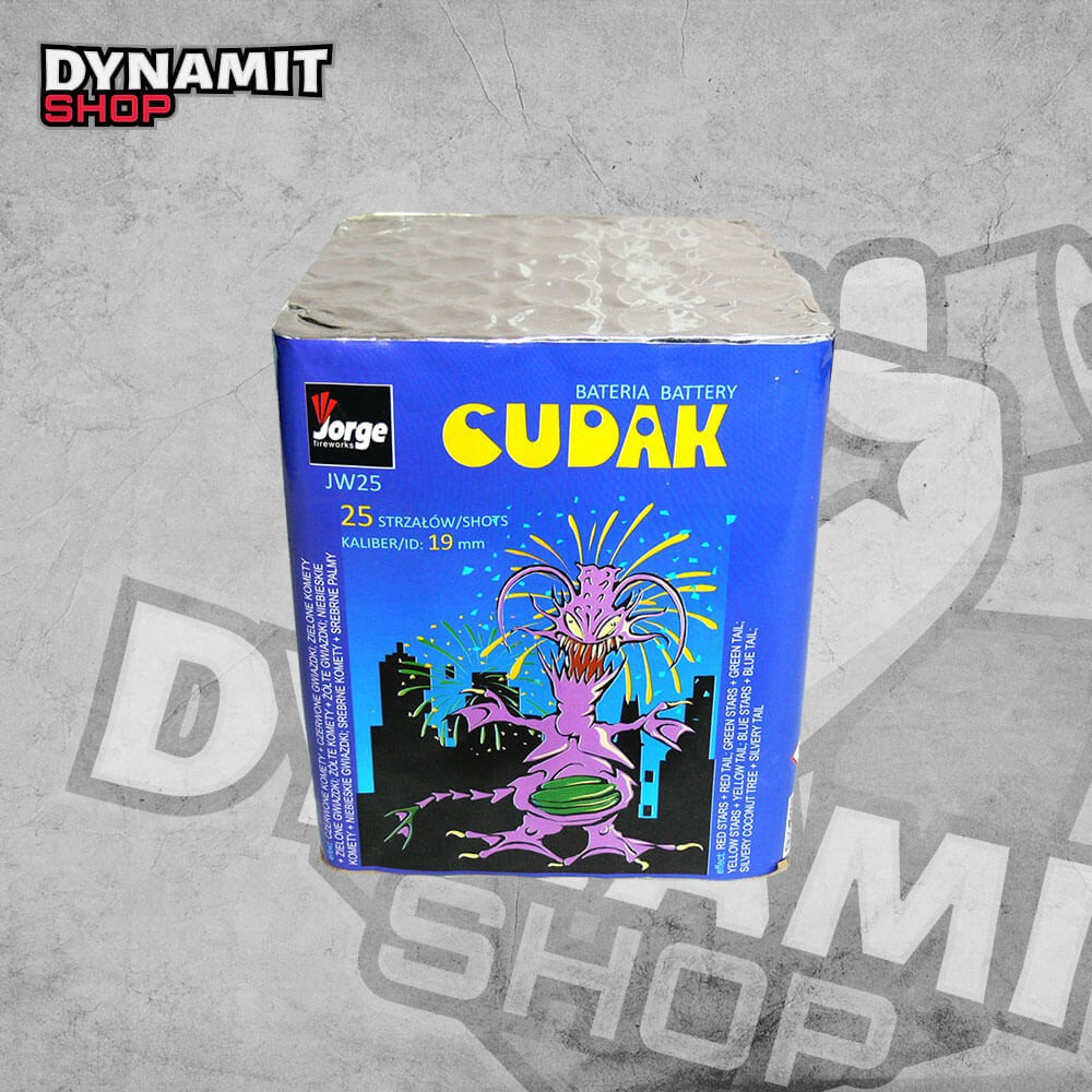 Battery Cudak JW25