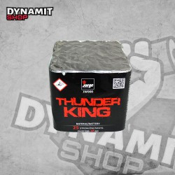 Battery Thunder King JW900