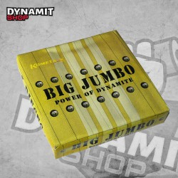 Firecrackers Big Jumbo P1255