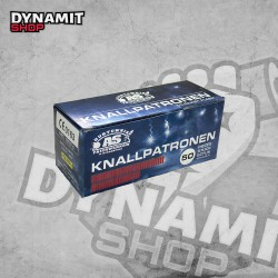 Gun Flare SUPER BLOW P1 Knallpatronen