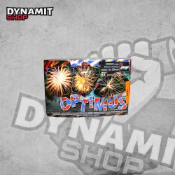 Battery Optimus JW5024