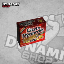 Firecrackers Little Dynamit P10110