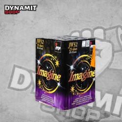 Batterien Imagine JW52