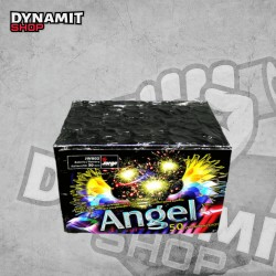 Battery Angel JW802