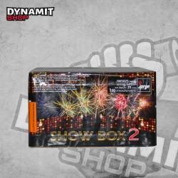 Feux d'artifices Show Box 2 JW5025