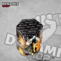 Batterien Sansara TXB314