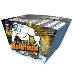Arctic Monstrum 49s JW2050