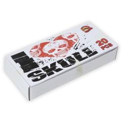 I Love Skull 50/20 CLE0205I F3 80/20