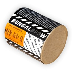 Bengal fire white