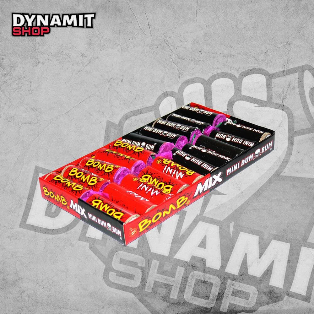 Firecrackers Mini DumBum/Mini Bomb P4C