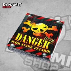 Firecrackers Danger P16