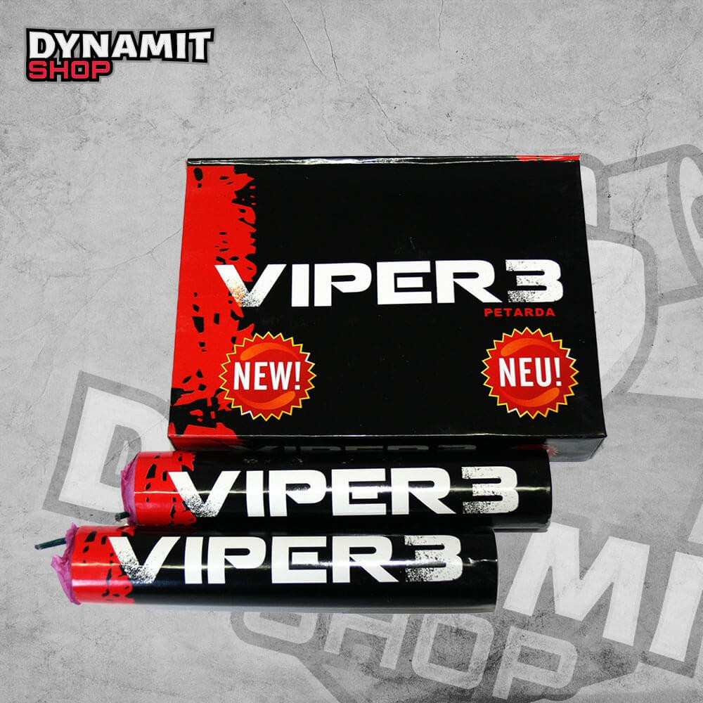 Firecrackers Viper 3 P30
