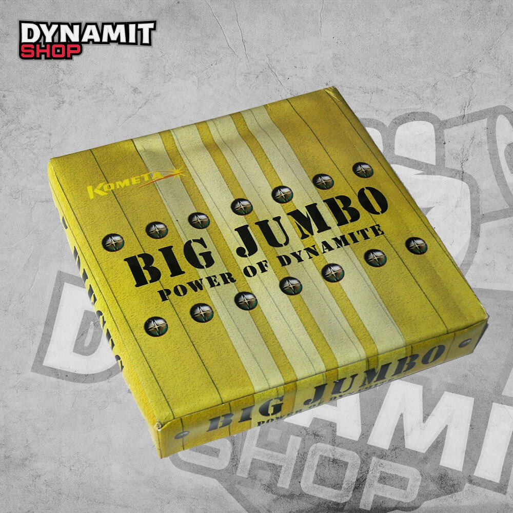 Firecrackers Big Jumbo P1255
