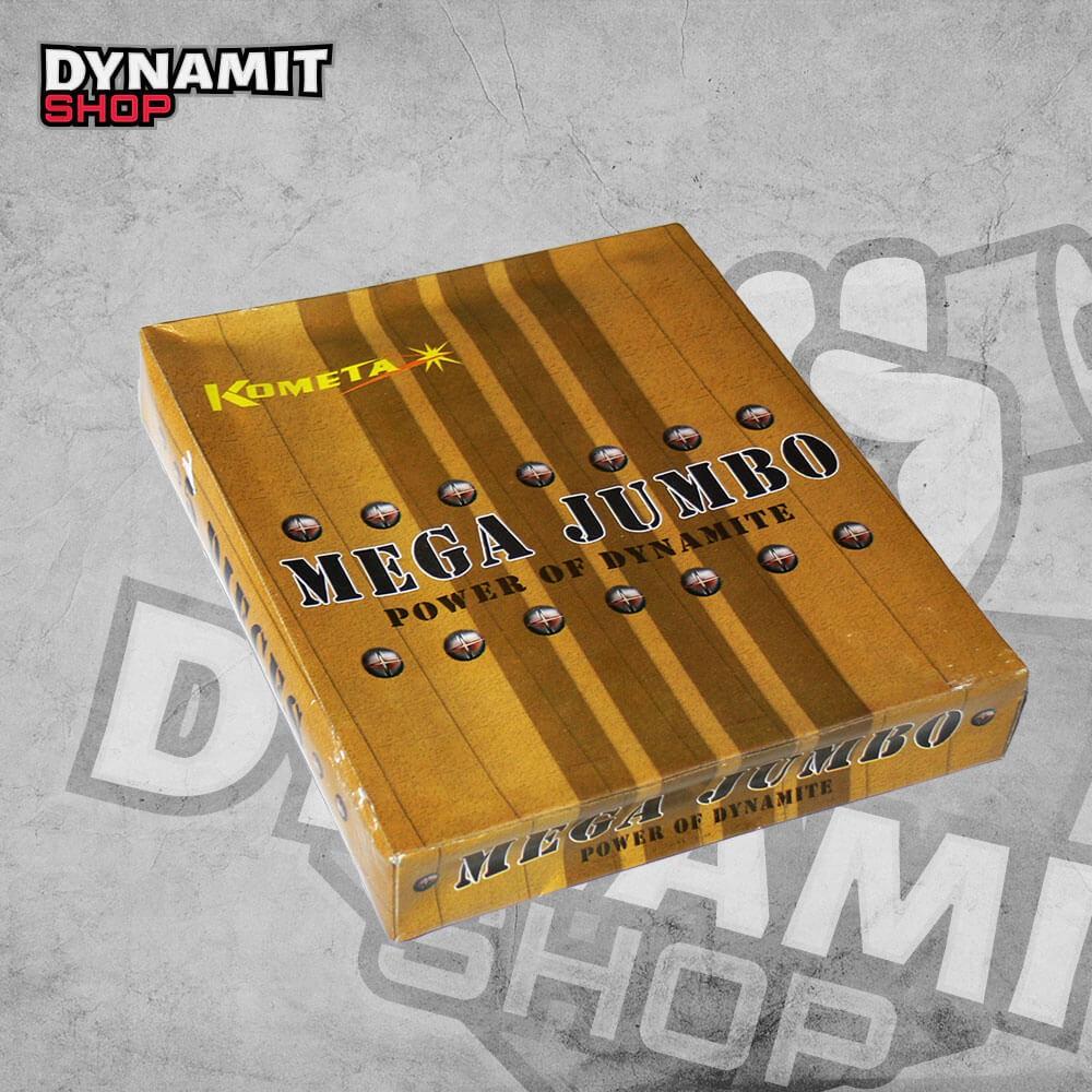 Firecrackers Mega Jumbo P1256