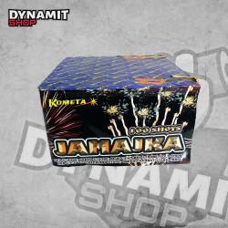 Battery Jamaica P7703