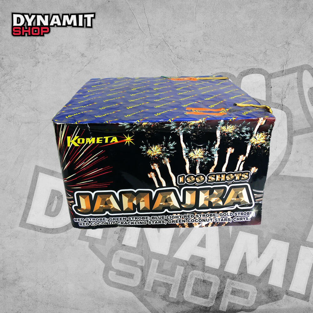 Battery Jamaica P7703