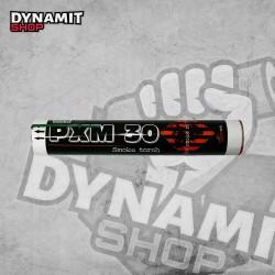 White Smoke Bomb PXM30