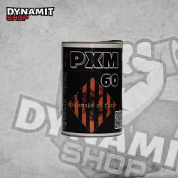 White Smoke Bomb PXM60