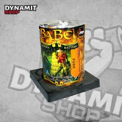 Battery Babel SM9880
