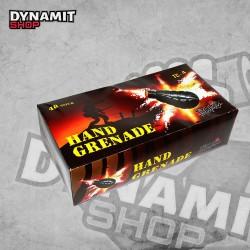 Firecrackers Hand Granade TC4