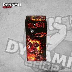Mortar Hell Beast W515l