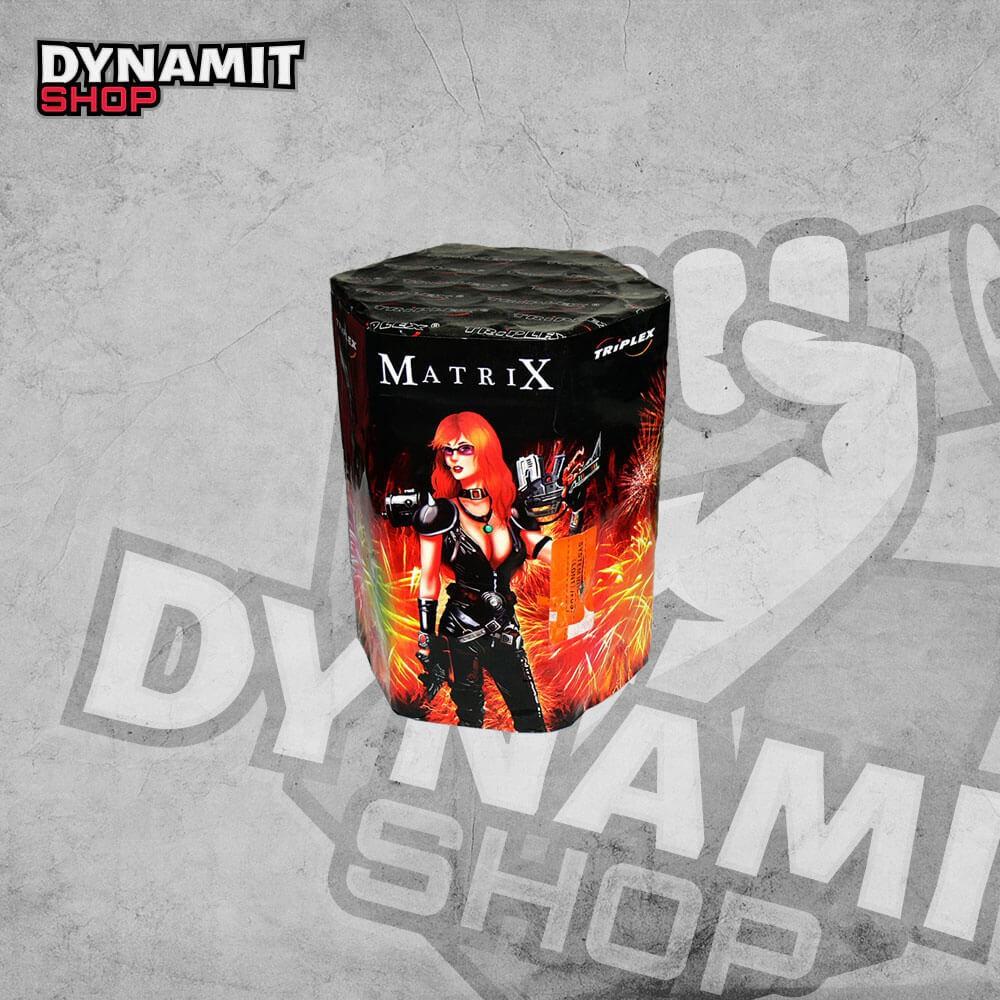 Battery Matrix TXB564