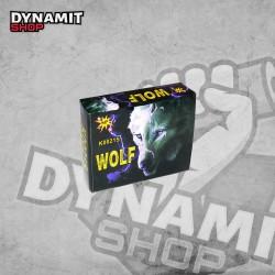 Firecrackers Wolf 0021S