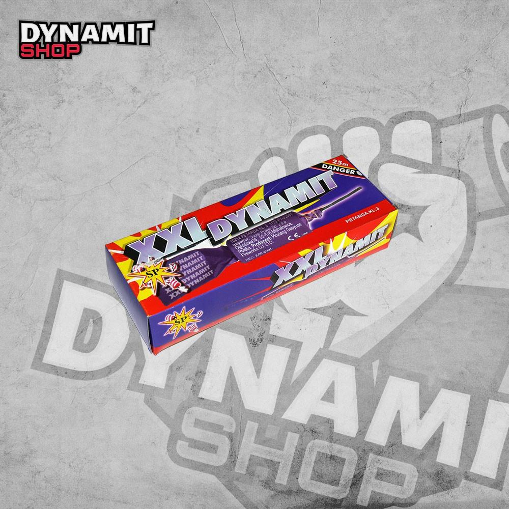 Firecrackers XXL Dynamit 10212