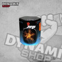 Batterien Show of fireworks JW39