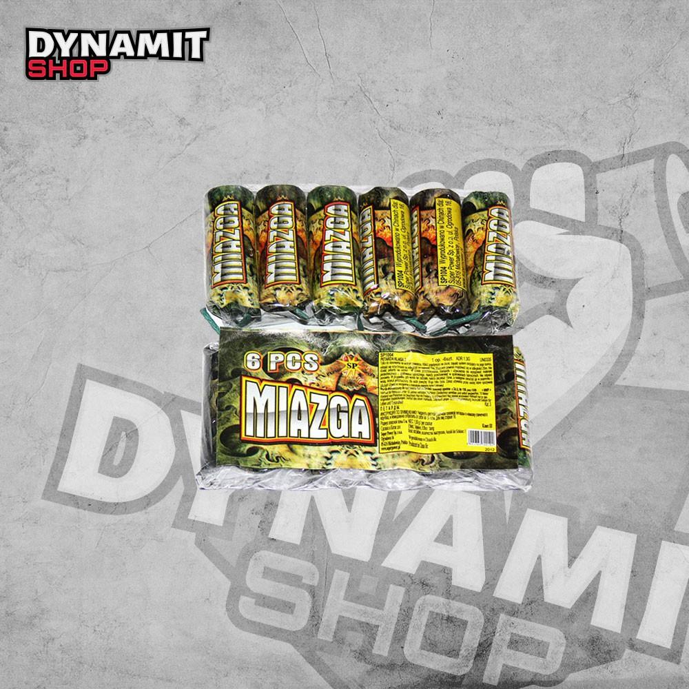 Firecrackers Miazga SP1004