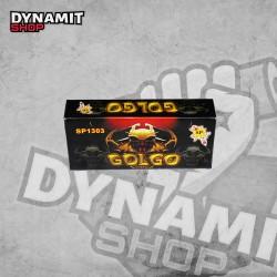 Firecrackers Golgo SP1303