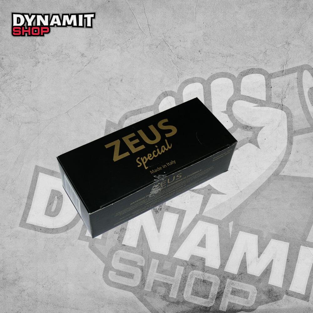 Firecrackers Zeus