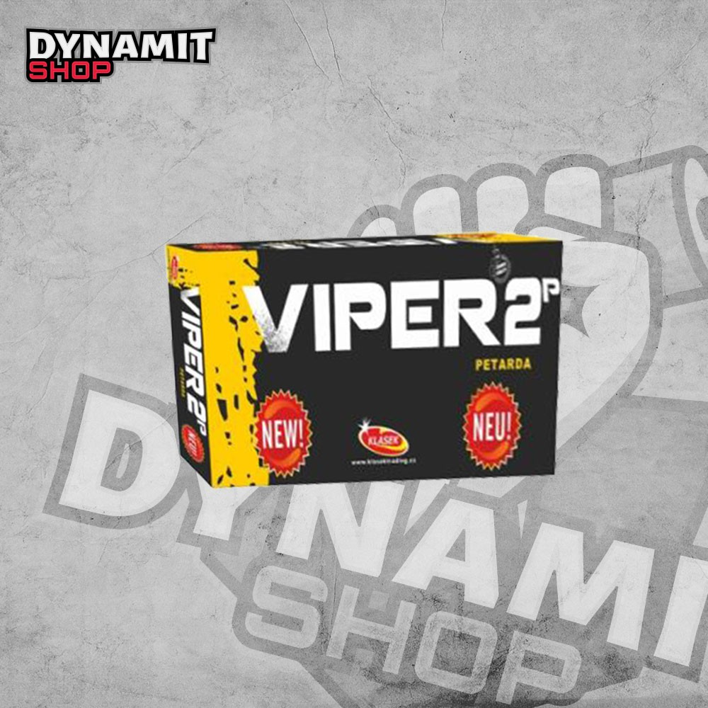 Firecrackers VIPER 2P