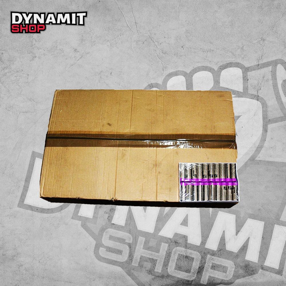 FP3 box - 50 packs CE