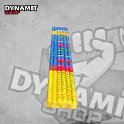 ROMAN CANDLES T6236