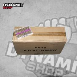 FP3X BOX NEC: 3g - 50 pcs.