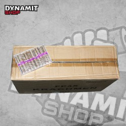 FP3X BOX NEC: 3g- 100pcs.