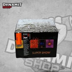 Super show JW5002