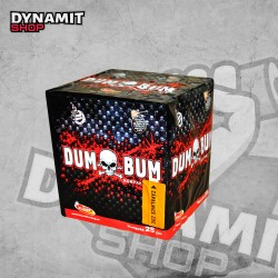 Dum Bum 25 s C253DU