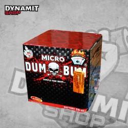 Dum Bum Micro C2525DU