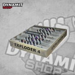Exploder 4 TP4