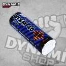 Smoke bomb blue PXM40