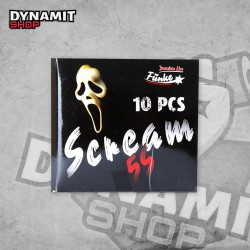 Scream 5 small FP5S
